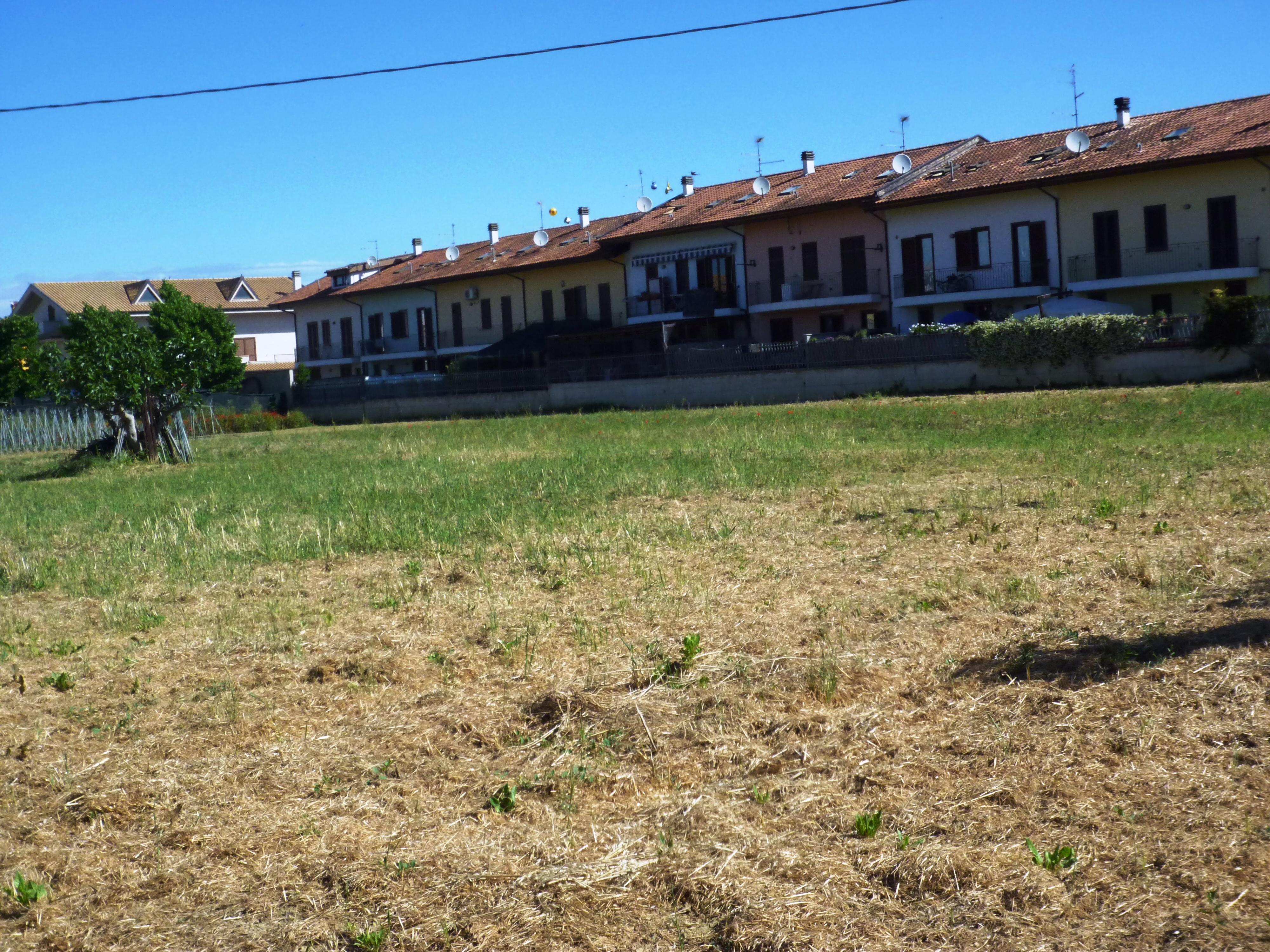 klp118 Terreno edificabile in Montesilvano