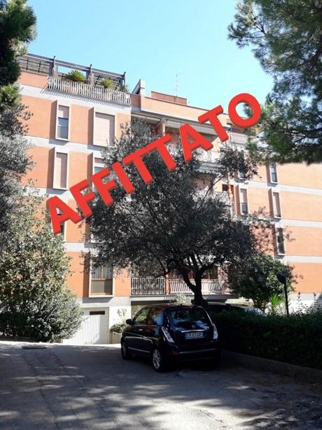 klp232 Ampio appartamento in residence
