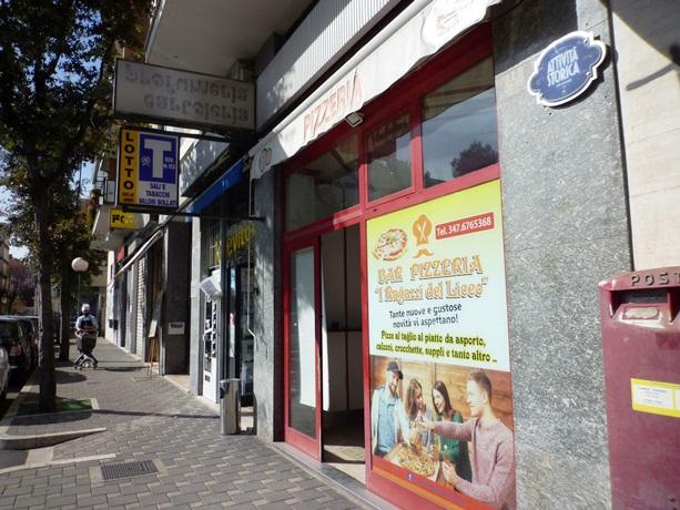 klp251 Negozio-Locale commerciale in ottima posizione